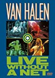 Live Without a Net [DVD] [Import]