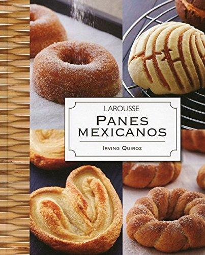 Panes Mexicanos por Irving Quiroz