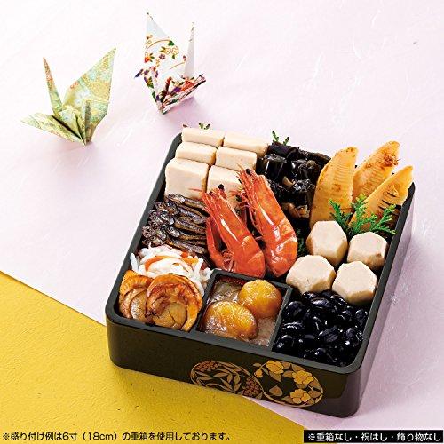 和風 おせち料理 幸(さち) 10品 約1~2人前 重箱なし(12月上旬から出荷分)