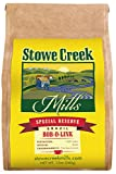 Stowe Creek Mills BRAZIL BOB-O-LINK Special Reserve, Scientifically selected and roasted - whole bean - 12oz
