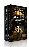 Saints Mystery Books 1-2