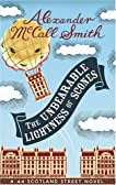 The Unbearable Lightness of Scones (44 Scotland Street, #5)