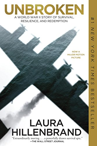 Unbroken: A World War II Story of Survival,...