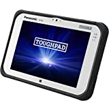 Panasonic TOUGHPAD FZ-M1CCAAJCJ Win7 Pro 32bit Corei5 vPro 4GB SSD128GB 7型液晶タブレットPC