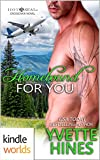 Hot SEALs: Homebound for You (Kindle Worlds Novella)