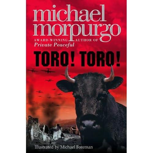 Cover of Toro! Toro!