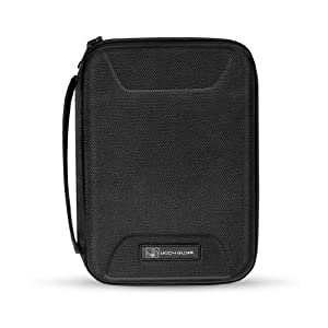 Body Glove E-Reader Travel Hard Shell Case, Black (9112601)
