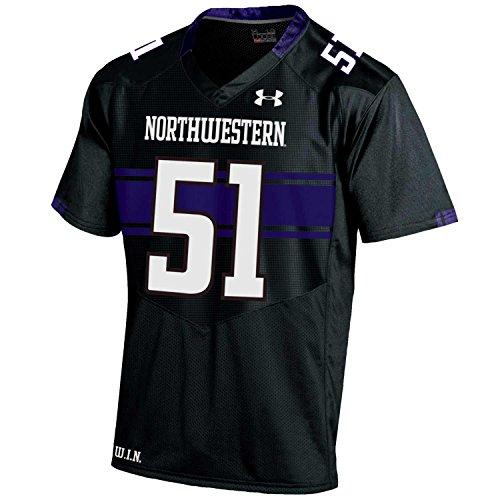 Northwestern Football Shirt