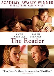 "Cover of ""The Reader"""