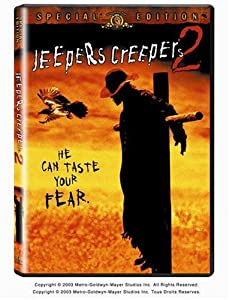 "Cover of ""Jeepers Creepers 2 (Special Edi..."