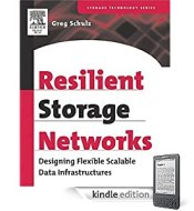 Resilient Storage Networks (Elseiver)