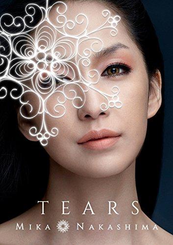 TEARS(ALL SINGLES BEST)(初回生産限定盤)(DVD付) - 中島美嘉