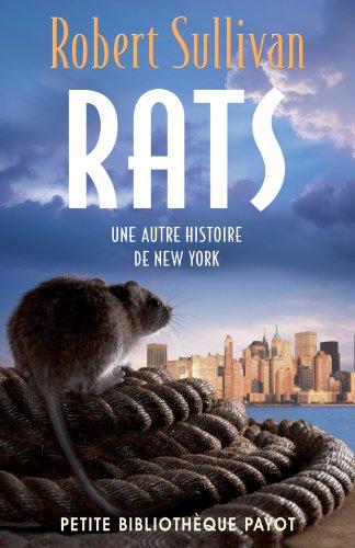 Rats – Une autre histoire de New-York