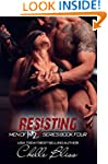 Resisting (Novella) (Men of Inked Boo...