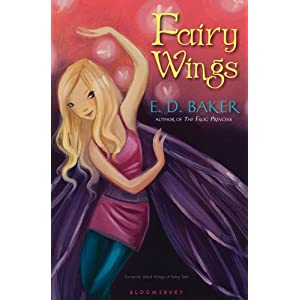 Fairy Wings: A Fairy Tale