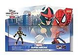 ディズニーインフィニティ2.0スパイダーマンプレイセットパック(PS4/ PS3/任天堂Wii U / Xbox 360の/ Xboxの一つ) Disney Infinity 2.0 Spider-Man Playset Pack (PS4/PS3/Nintendo Wii U/Xbox 360/Xbox One)