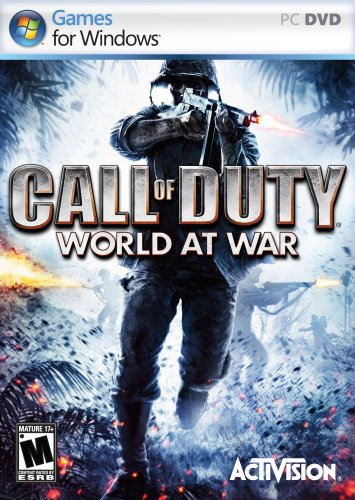 Call of Duty: World at War - PC - Call of Duty: World at War – PC