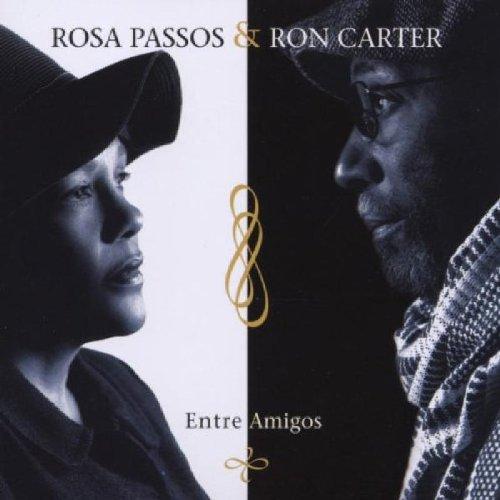 Rosa Passos & Ron Carter – Entre Amigos (2003) [HDTracks FLAC 24/96]