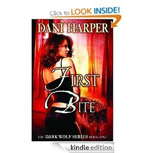 First Bite (The Dark Wolf Series)