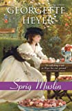Sprig Muslin (Regency Romances)