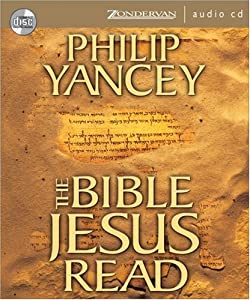 "Cover of ""The Bible Jesus Read"""