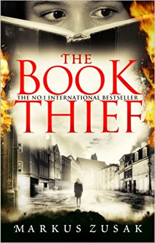 Image result for book thief book