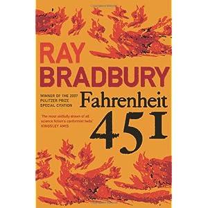 Ray Bradbury - Fahreheit 451