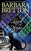 Laced with Magic (Paperback) by Barbara Bretton