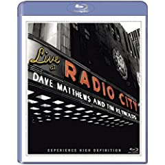 Live at Radio City Music Hall [Blu-ray]
