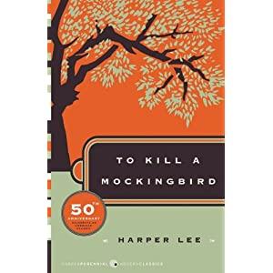 To Kill a Mockingbird (Harper Perennial Modern Classics)