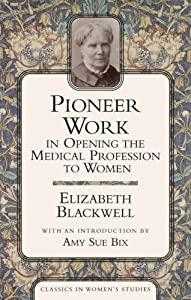 "Cover of ""Pioneer Work In Opening The Med..."