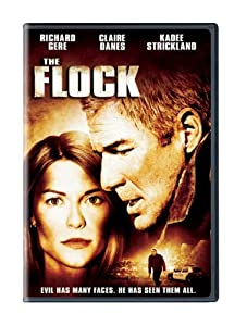 "Cover of ""Flock"""