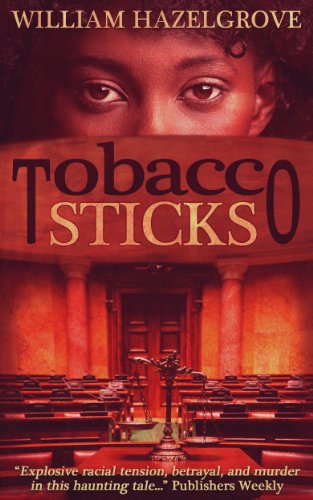 Tobacco Sticks (Southern Mysteries)