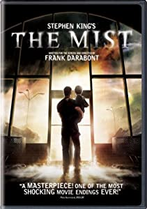 "Cover of ""The Mist (Two-Disc Collector's ..."