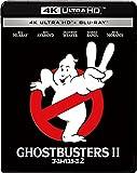 ゴーストバスターズ2 4K ULTRA HD & ブルーレイセット [Blu-ray]