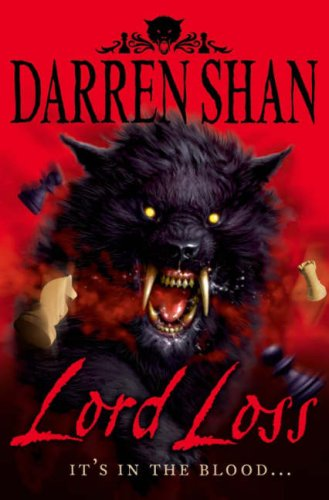 Lord Loss (The Demonata, #1) by Darren Shan