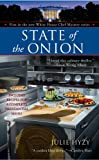 State of the Onion (White House Chef Mystery, Book 1)