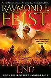 Magician's End (Chaoswar Saga)