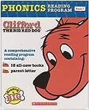 Clifford the Big Red Dog Phonics Fun