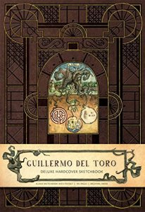 Guillermo-del-Toro-Hardcover-Blank-Sketchbook-Insights-Deluxe-Sketchbooks