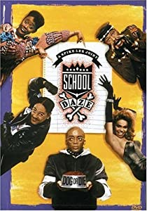 "Cover of ""School Daze"""
