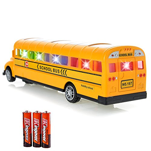 Amazon Toy School Buses