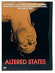 "Cover of ""Altered States"""