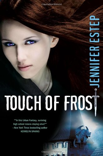 Touch of Frost by Jennifer Estep