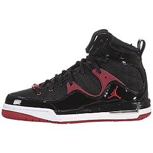 929479f0a14 Nike Air Jordan Flight TR  97 (GS) Boys Basketball Shoes 428827-011 ...
