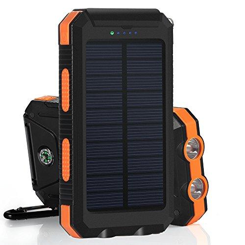 Solare Power Bank 10000mAh