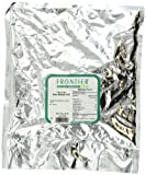 Frontier Sea Salt Fine Grain, Kala Namak, 16 Ounce