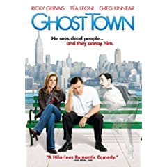 """ENTER TO WIN A COPY OF """"GHOST TOWN"""" 3"""