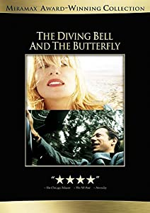 "Cover of ""The Diving Bell and the Butterf..."