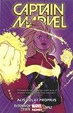 Captain Marvel Vol. 3: Alis Volat Propriis